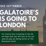 Galatoire's is Traveling to London!